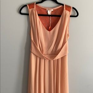 Esley maxi dress